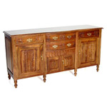 005-Carved-Sideboard-1