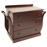 Changing Baby Chest of Drawers