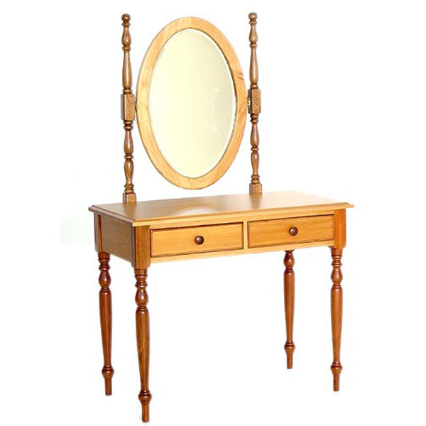 the best attitude e4f96 f9dbb COLONIAL DRESSING TABLE   Meyer and Ferreira