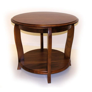 014-Double-Level-Round-Coffee-Table-1