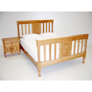020-French-Carved-Bed-1