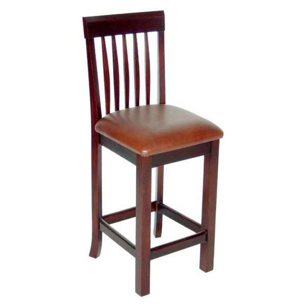 Brown_Wooden_Hilton_Stool-1